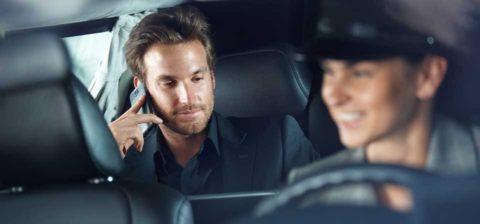 Louer une limousine avec chauffeur