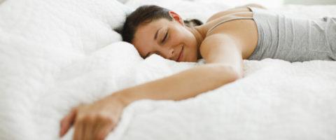 Et si on parlait de votre matelas et de votre sommeil ?