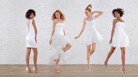 Que faire de sa robe de mariée après la cérémonie ?
