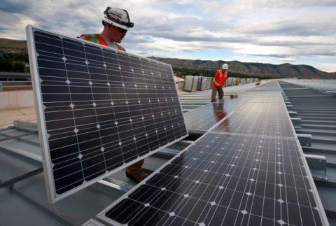 Les actions engagées pour lutter contre le réchauffement climatique