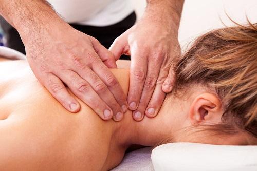 diplôme de massage