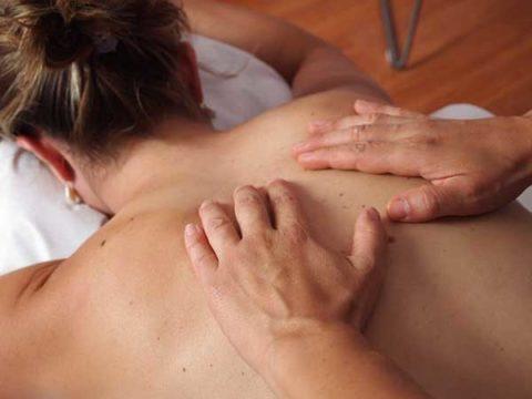Gros plans sur les vertus du massage sportif Lausanne