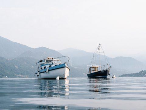 Les différents types de compas de bateau