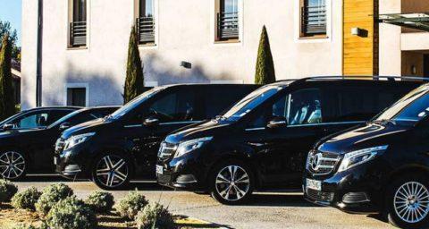 Optez pour un VTC Marseille avec Provence Voyage